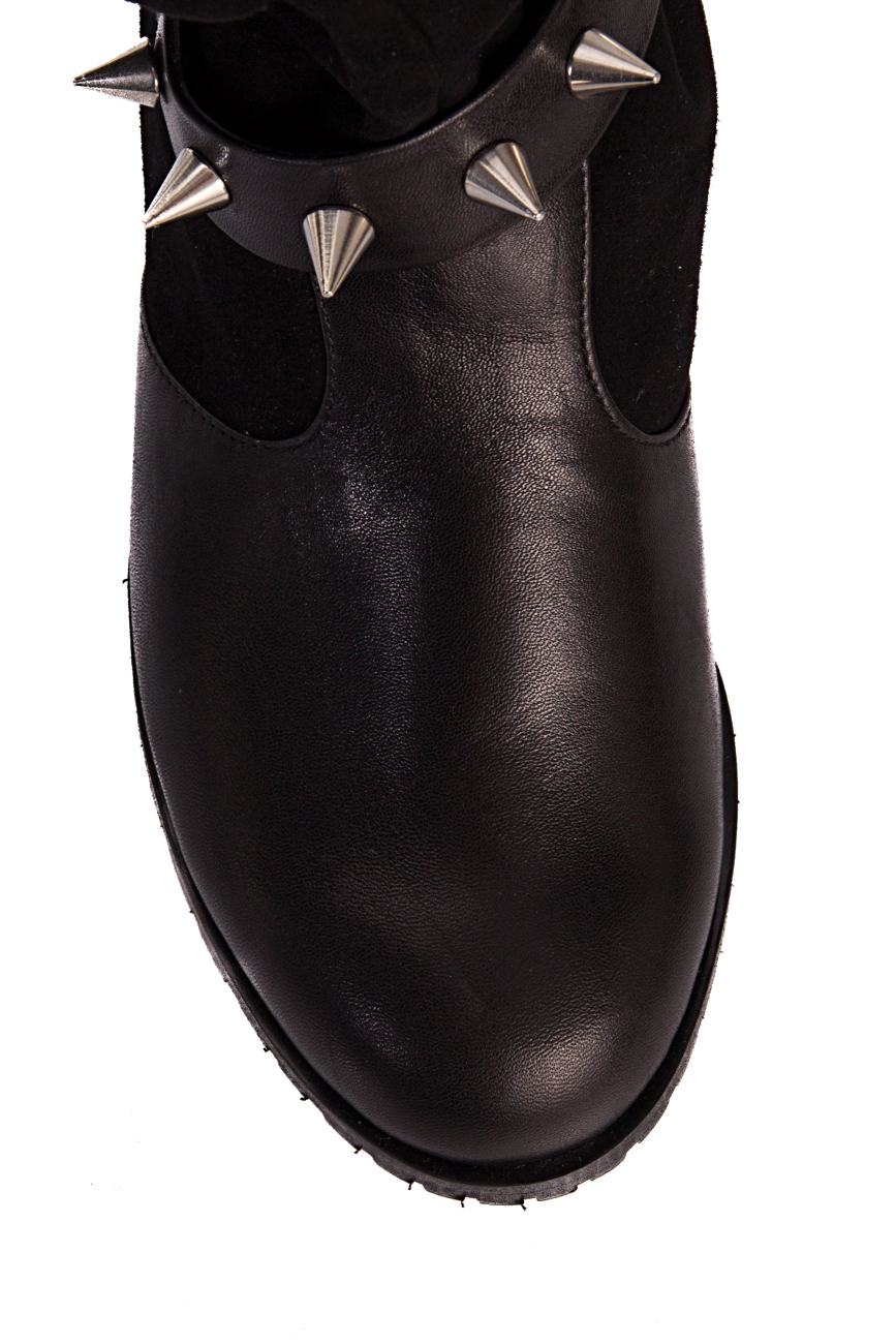 Boots with studs Ana Kaloni image 3