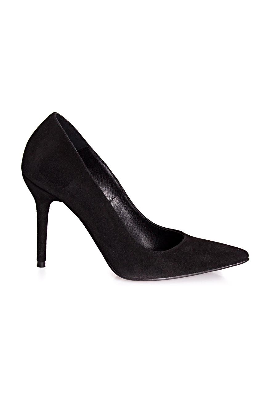 Suede shoes Mihaela Glavan  image 1