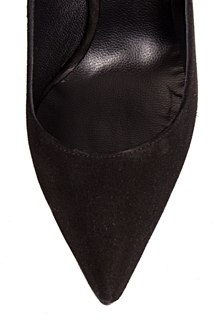 Suede shoes Mihaela Glavan  image 3