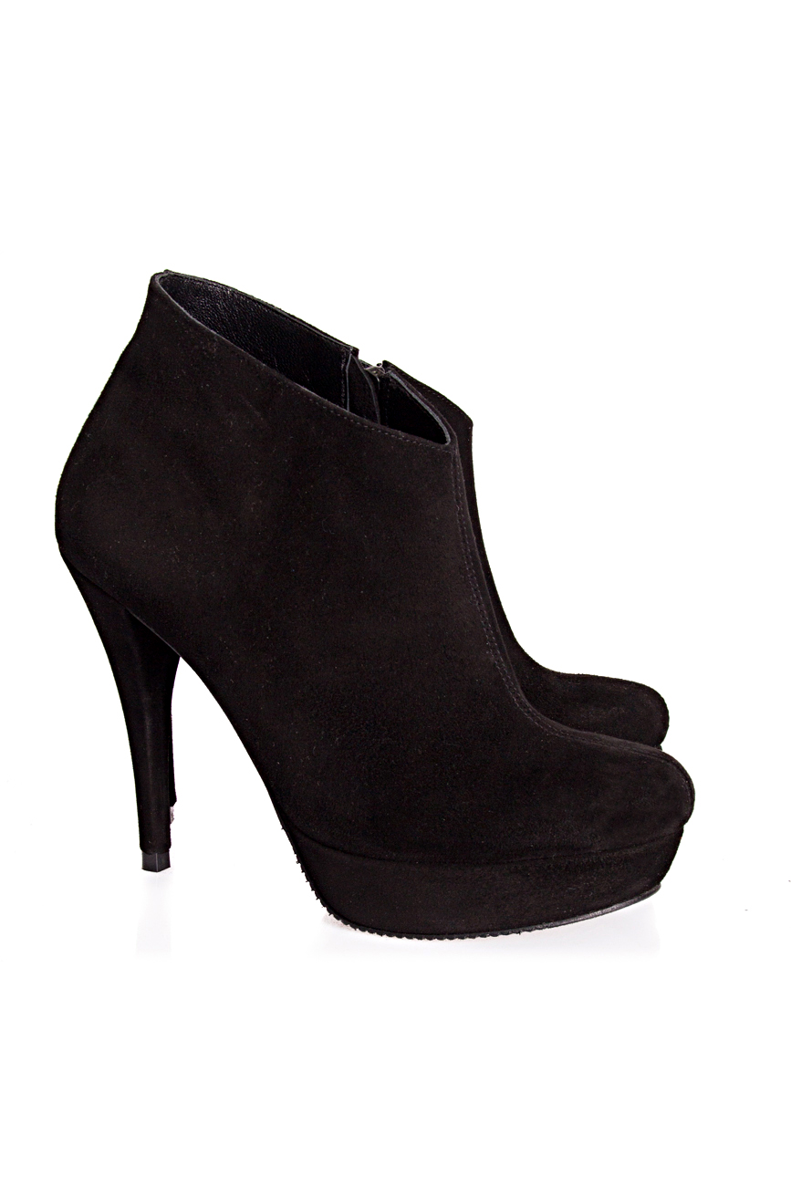 Black boots Mihaela Glavan  image 0