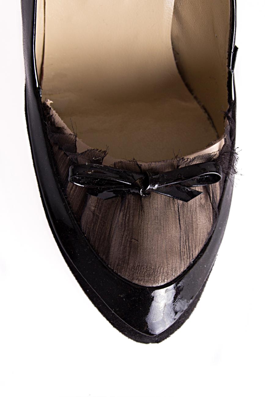 Laquered shoes Ana Kaloni image 3