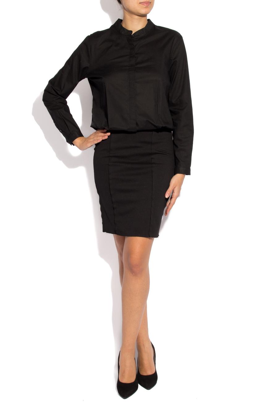 Shirt-type dress Lena Criveanu image 0