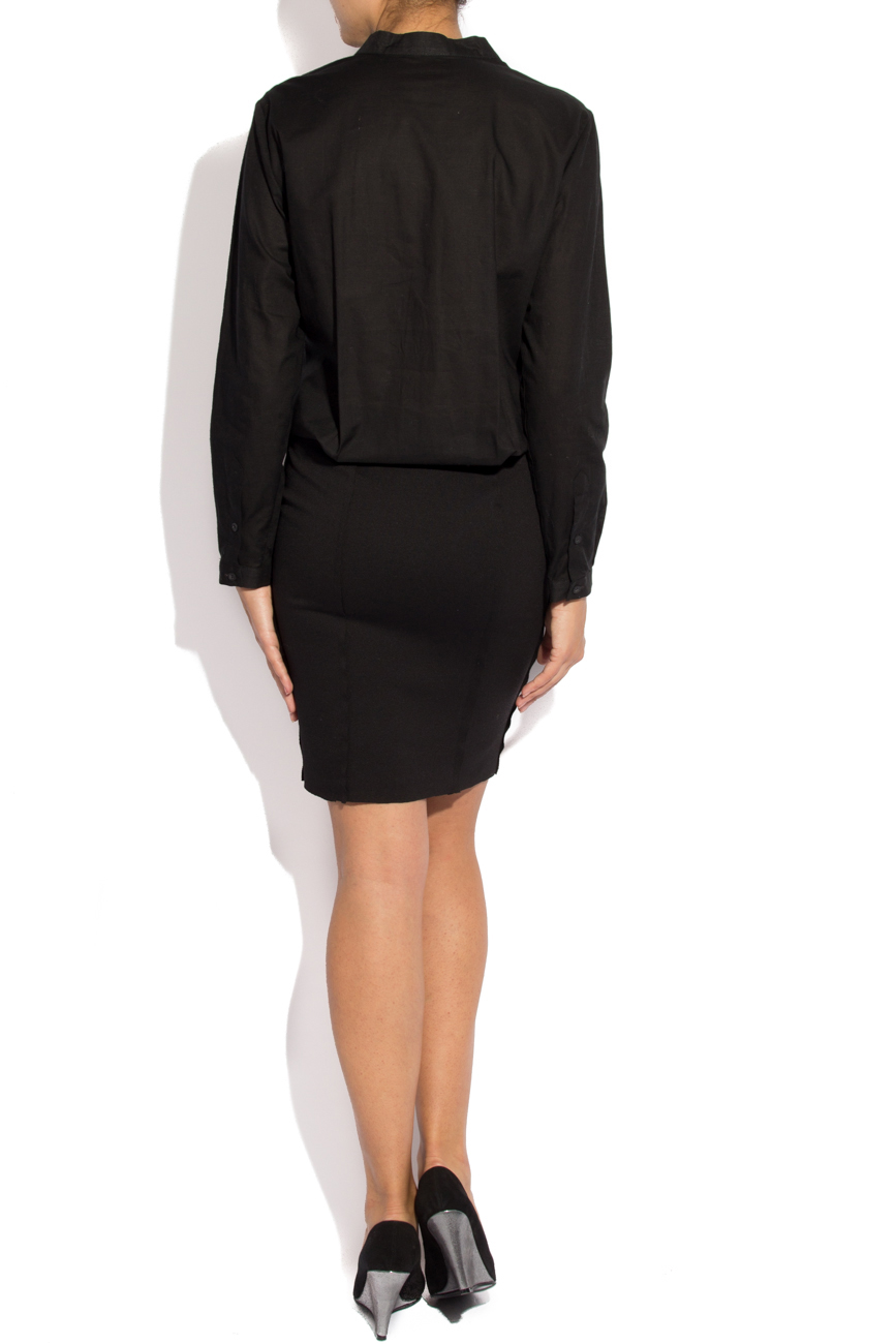 Shirt-type dress Lena Criveanu image 2