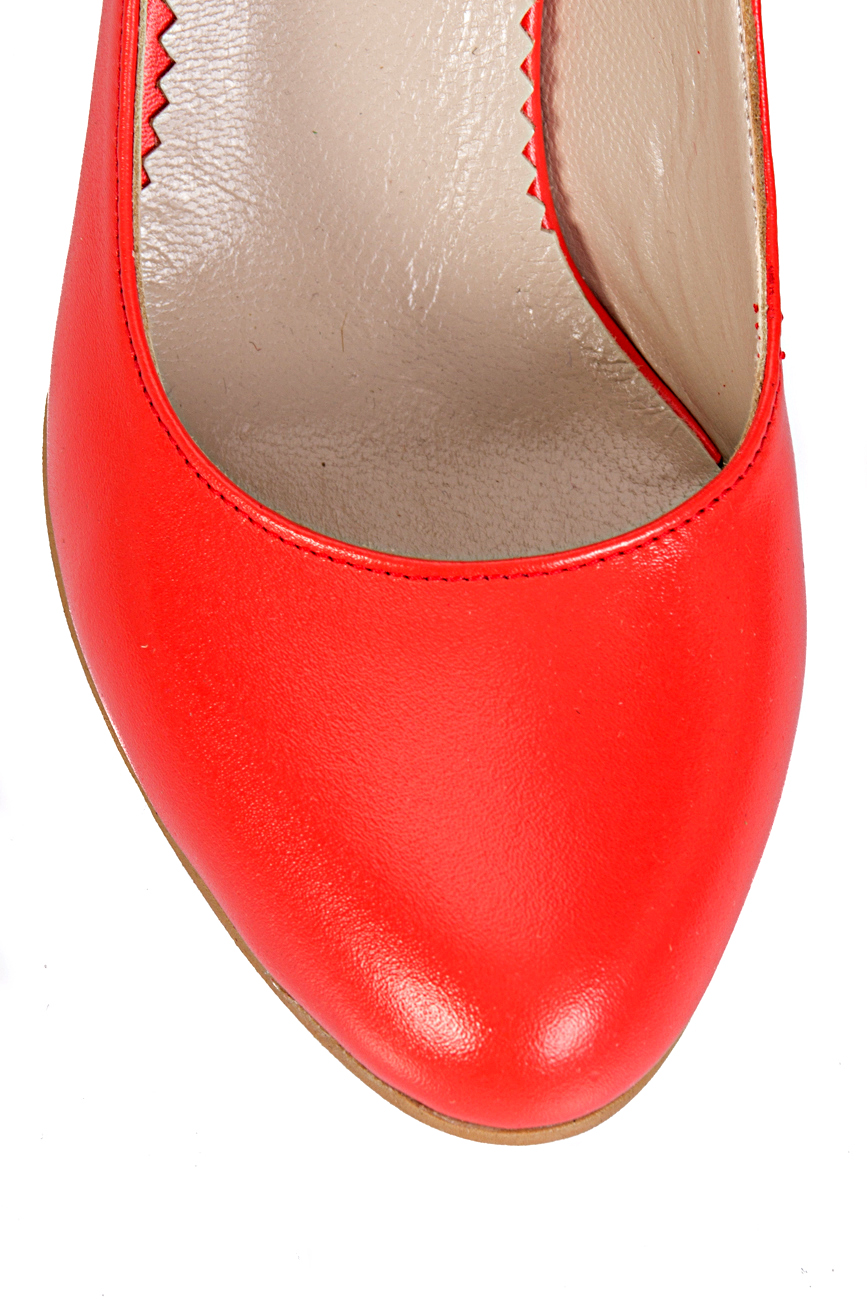 Pantofi CORAL PassepartouS imagine 3