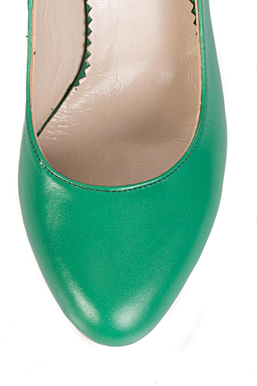 Pantofi GREEN PassepartouS imagine 3