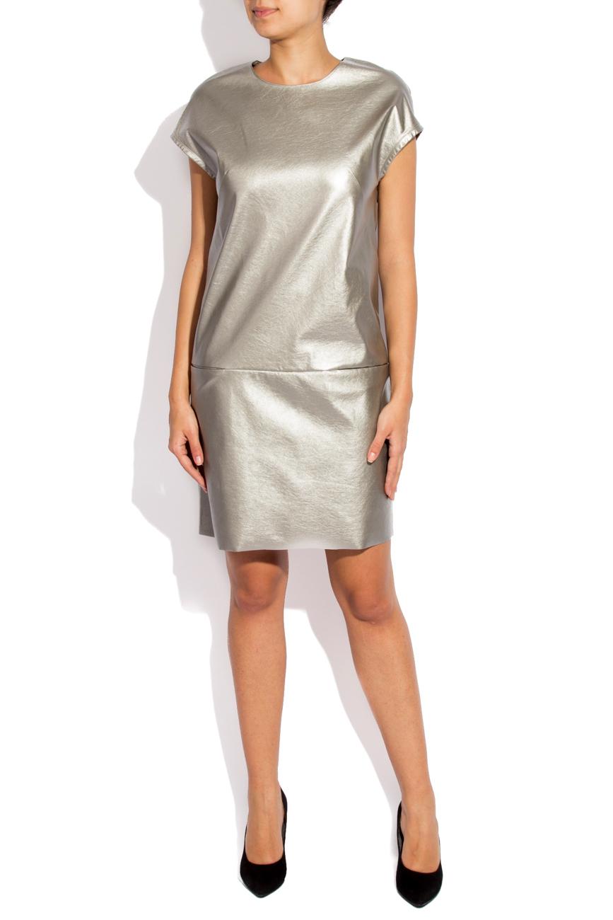 Silver dress Lena Criveanu image 0