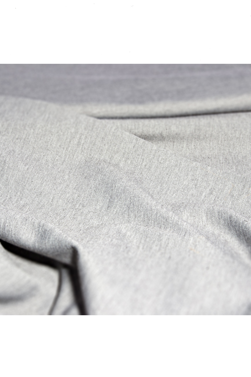 Light gray cardigan Dorin Negrau image 3