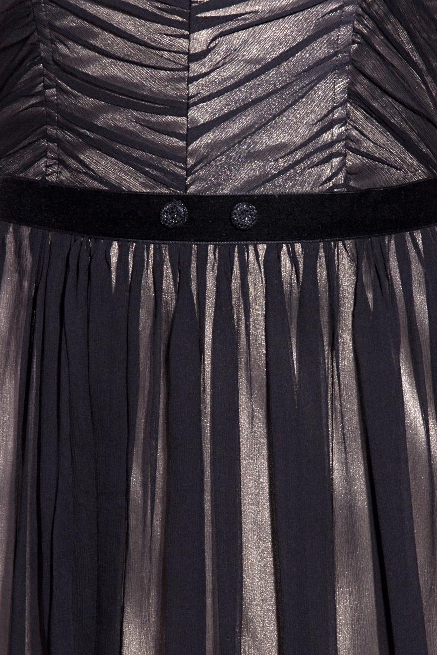 SANDY dress Claudia Greta image 3