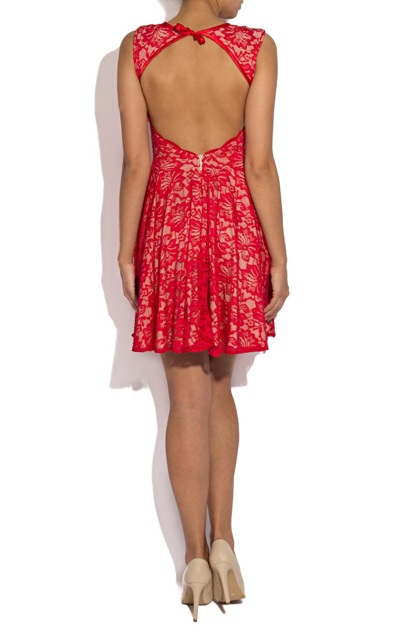 SOPHIA dress Claudia Greta image 2