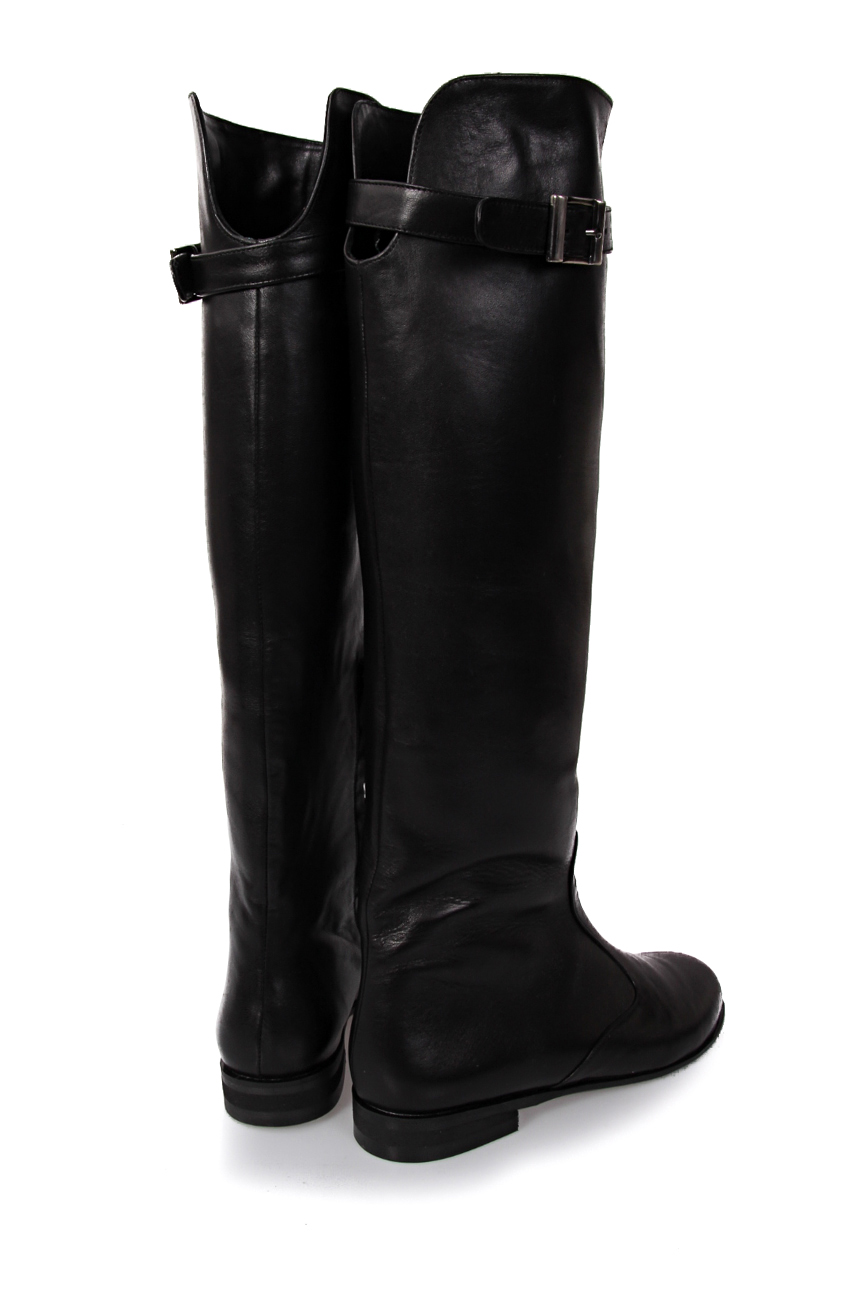 Boots with buckle Ana Kaloni image 1
