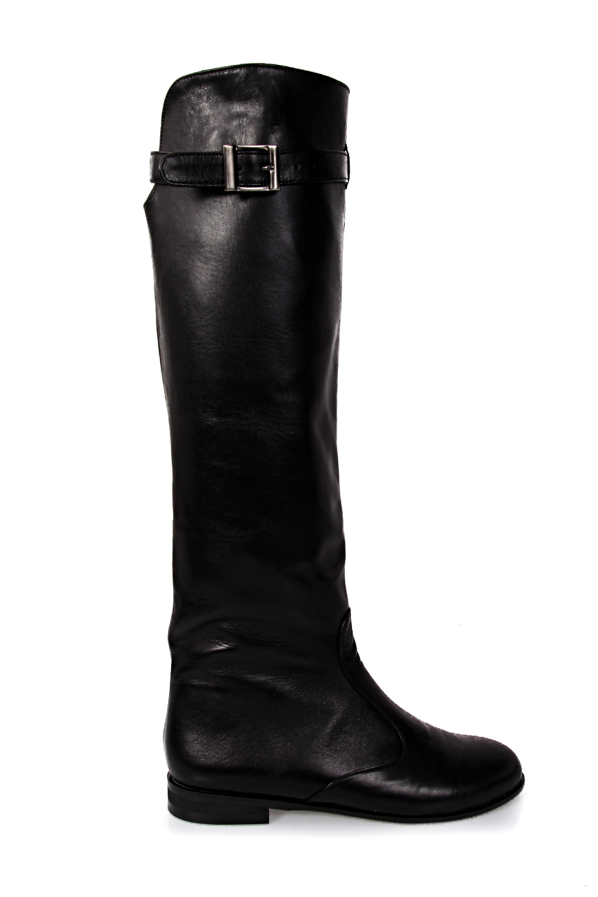 Boots with buckle Ana Kaloni image 2