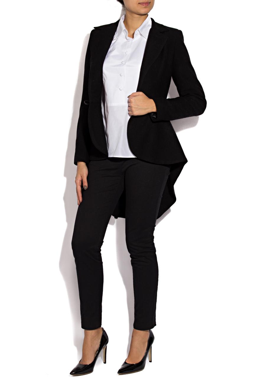 Tuxedo jacket Karmen Herscovici image 1