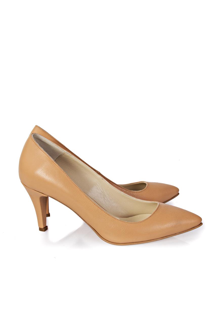 Beige shoes Mihaela Glavan  image 0