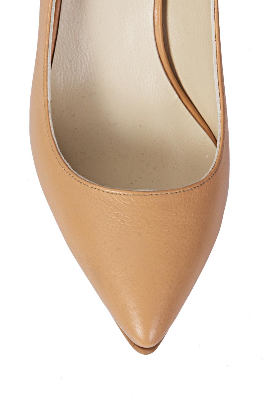 Beige shoes Mihaela Glavan  image 3