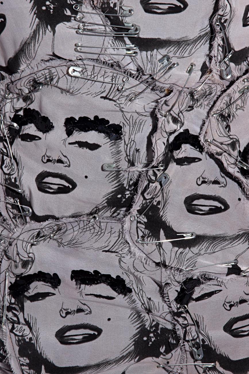 Marilyn Monroe dress Karmen Herscovici image 3