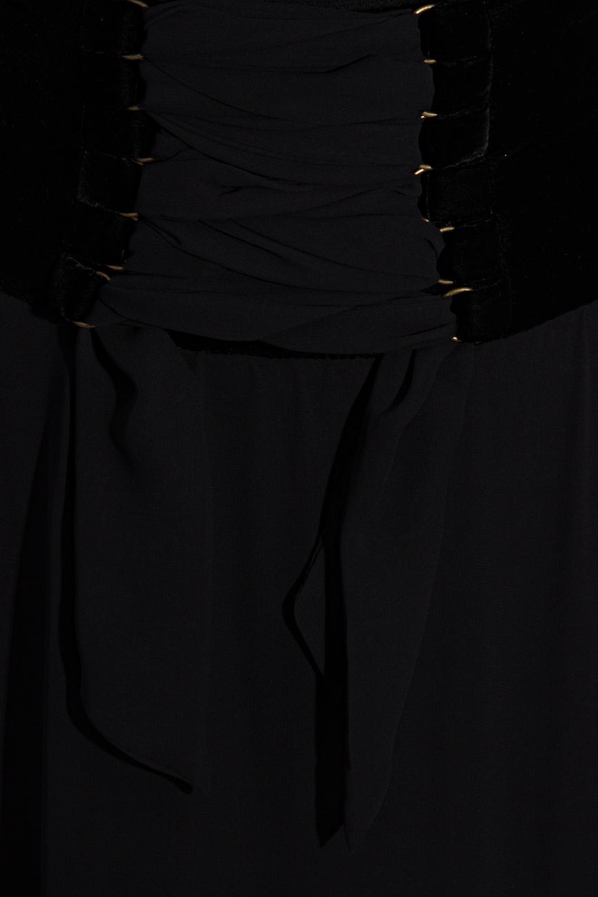 Veil skirt Karmen Herscovici image 3
