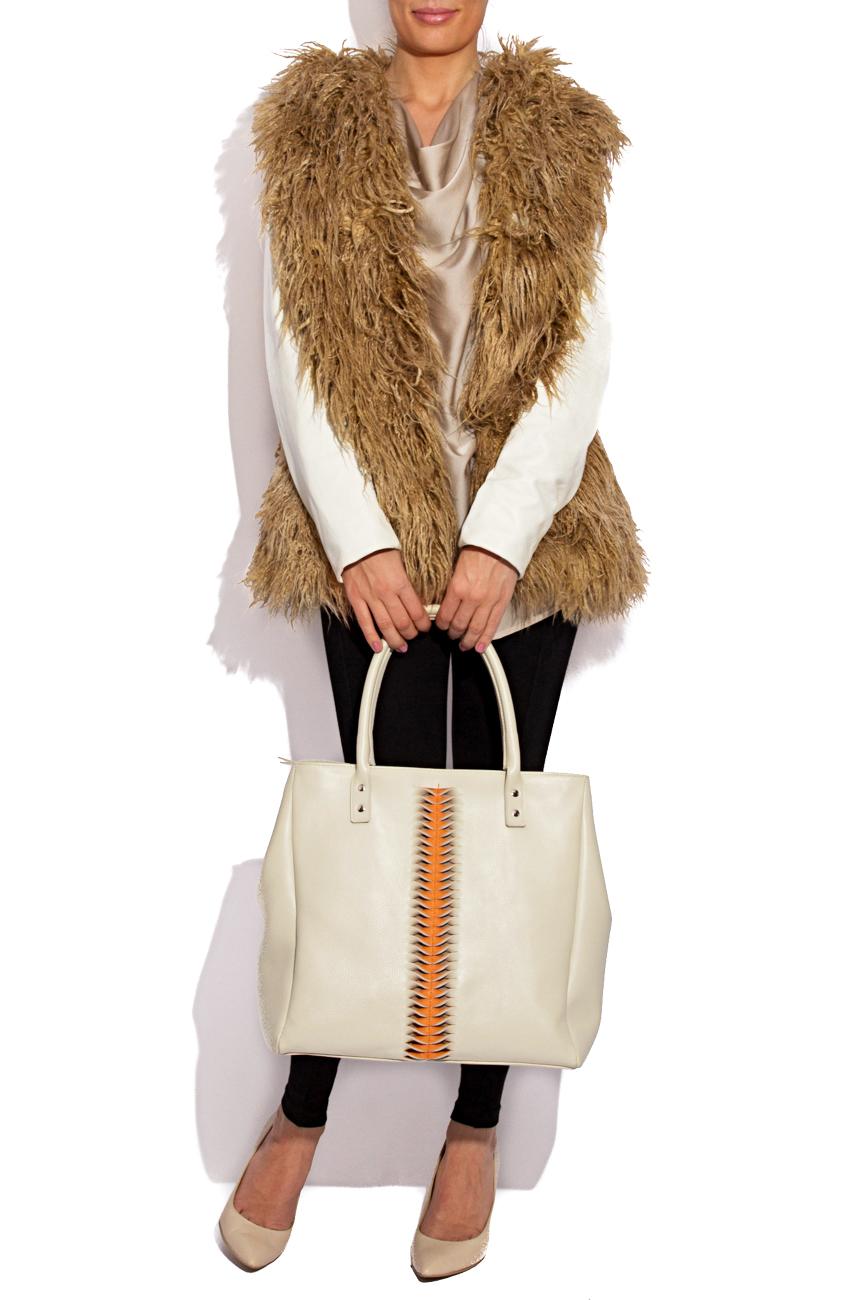 YETI jacket B.A.D. Style by Adriana Barar image 0