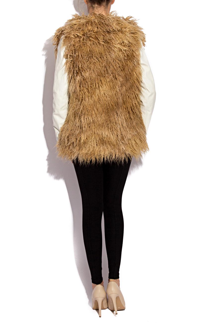 YETI jacket B.A.D. Style by Adriana Barar image 2