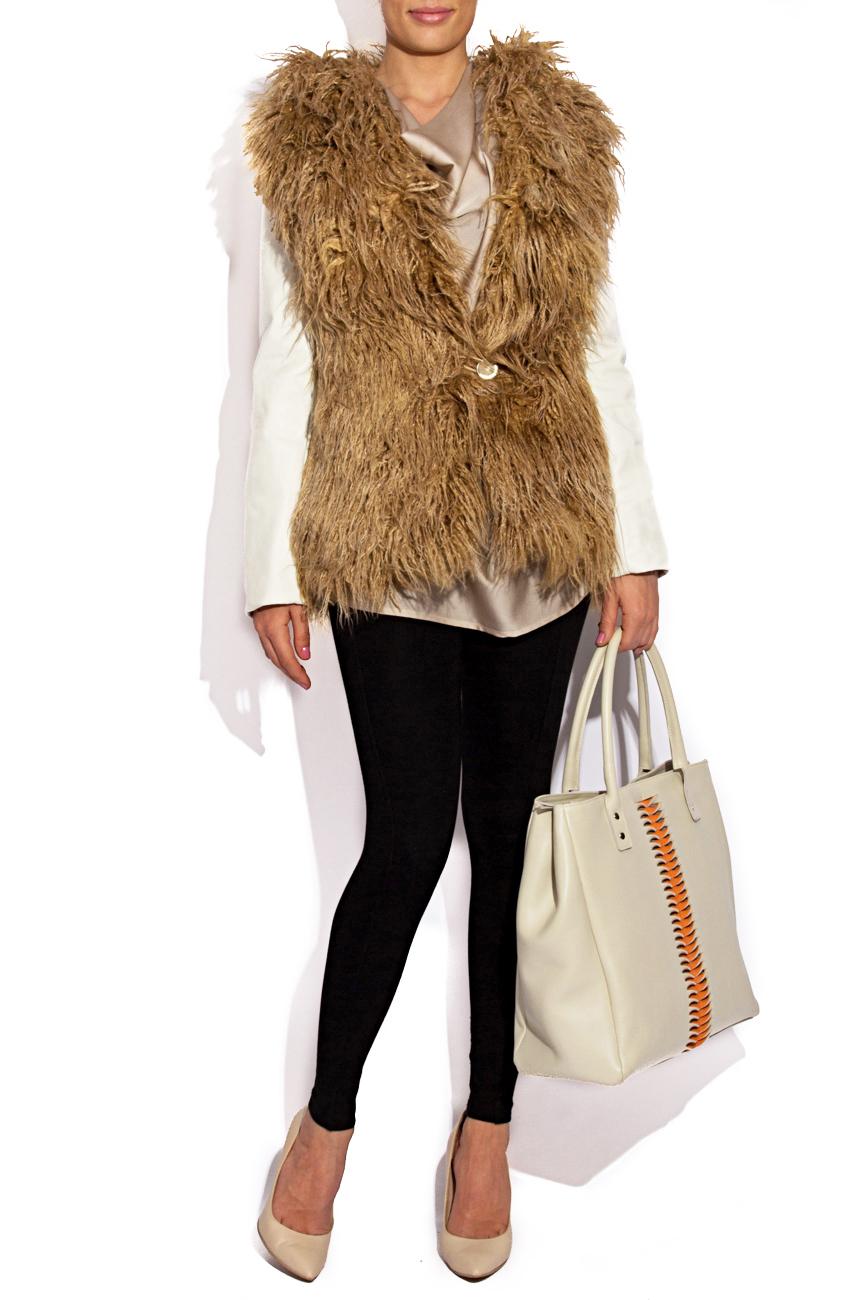 YETI jacket B.A.D. Style by Adriana Barar image 1