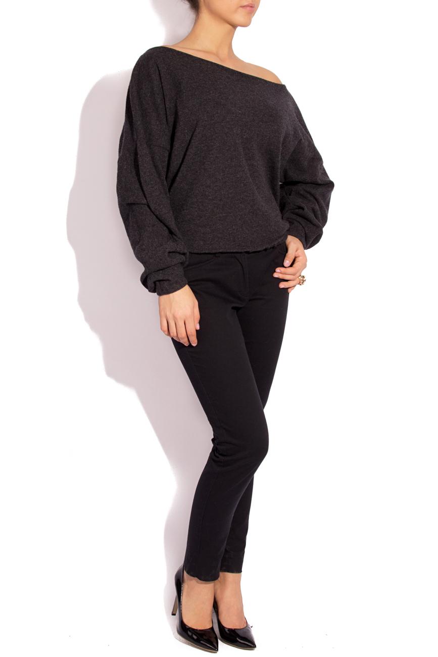 Grey pullover Rue des Trucs image 1