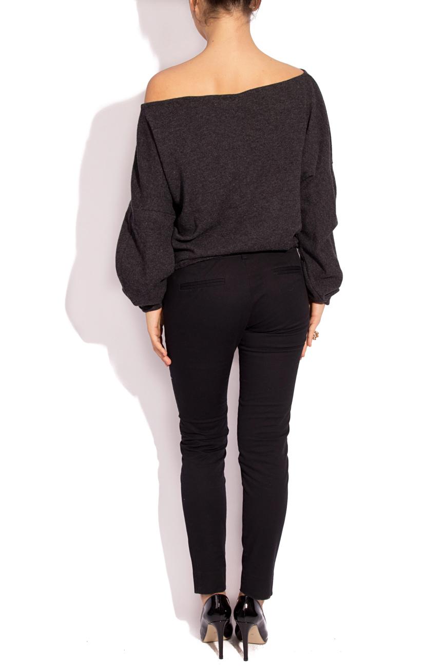 Grey pullover Rue des Trucs image 3