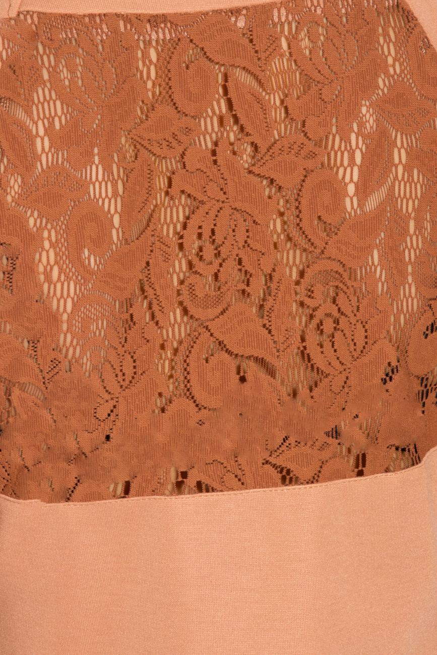 Blouse with lace Rue des Trucs image 3