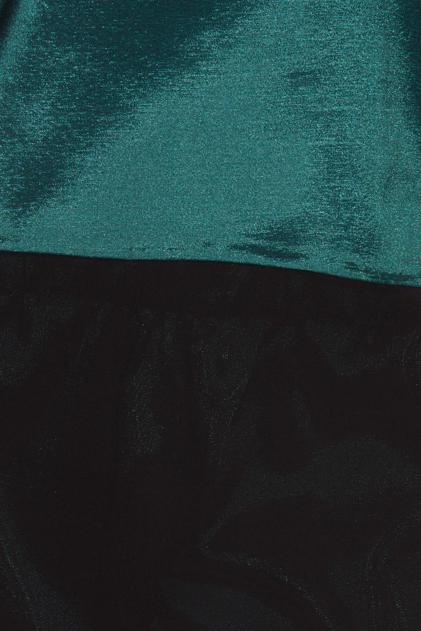Emerald blouse Rue des Trucs image 3