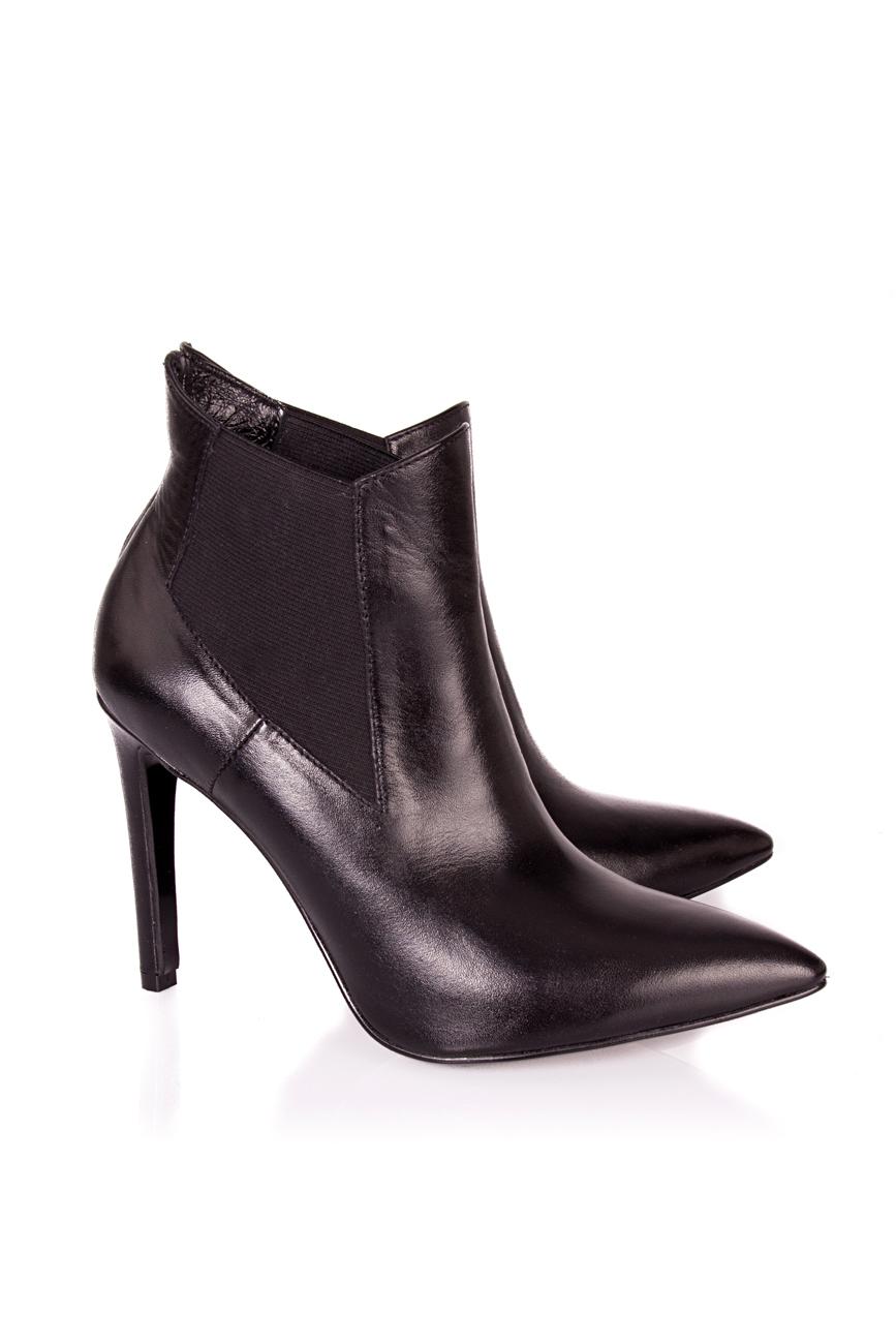 Boots with elastic Ana Kaloni image 0