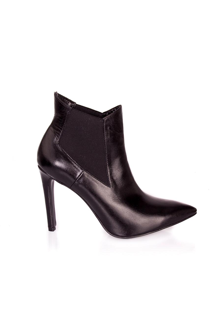 Boots with elastic Ana Kaloni image 1