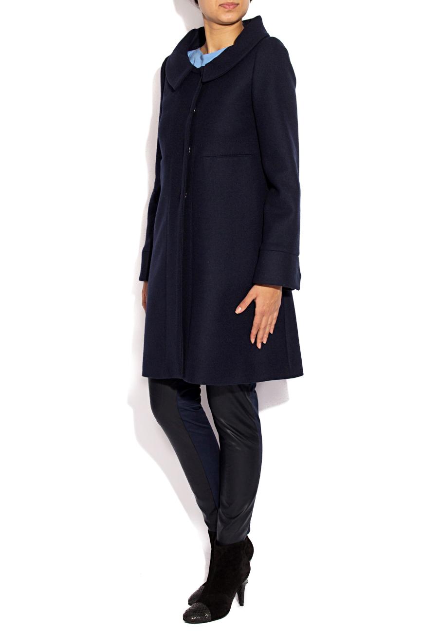 Blue coat Alexandra Ghiorghie image 2