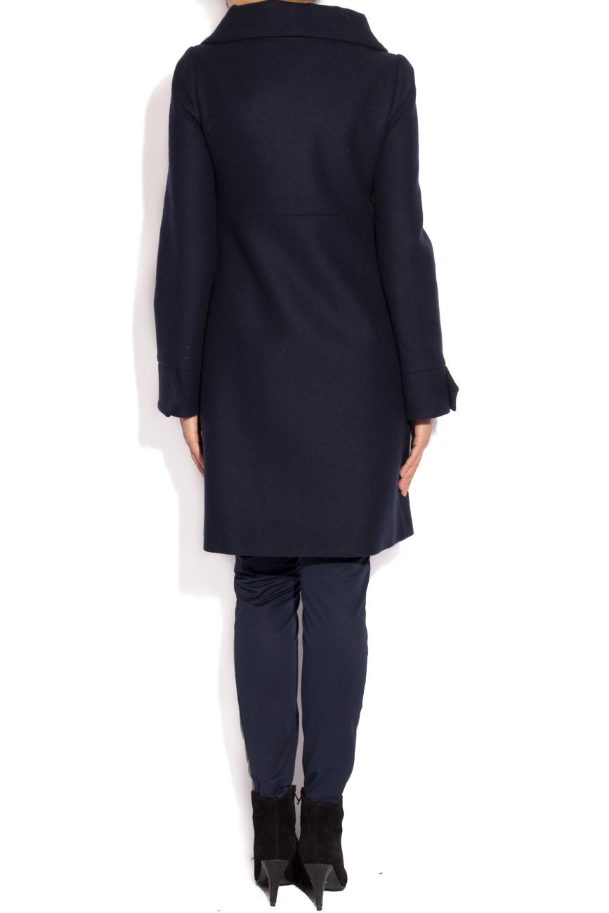 Blue coat Alexandra Ghiorghie image 3