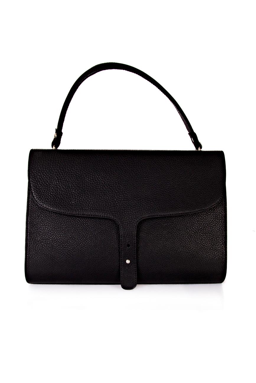 Black bag Giuka by Nicolaescu Georgiana  image 1