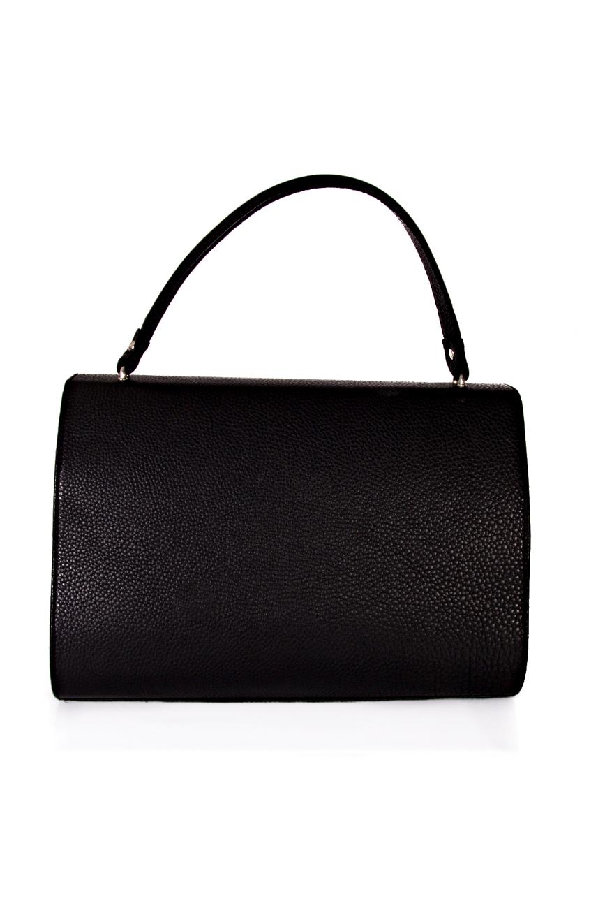 Black bag Giuka by Nicolaescu Georgiana  image 2