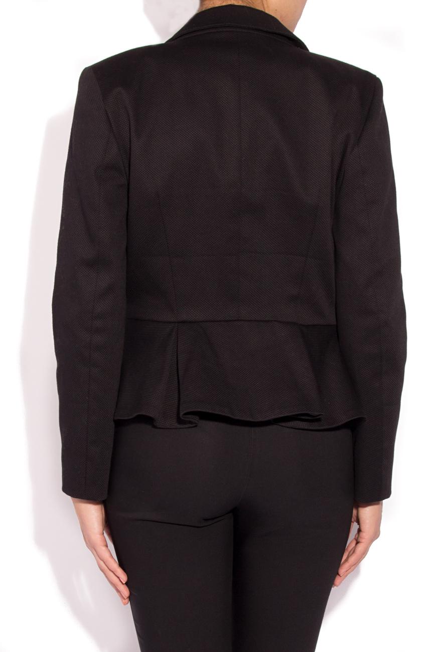 Peplum jacket  Laura Ciobanu image 2