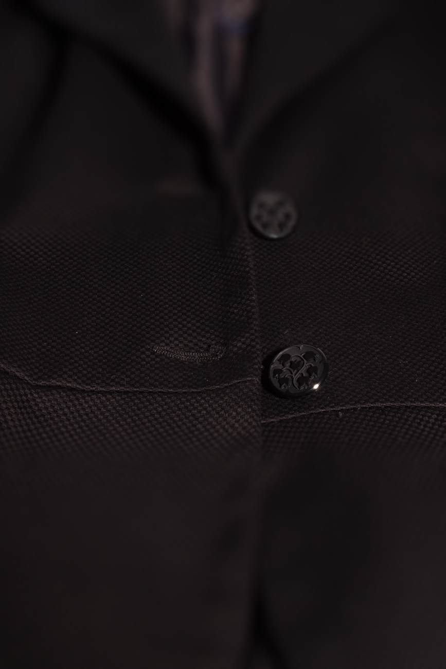Peplum jacket  Laura Ciobanu image 3
