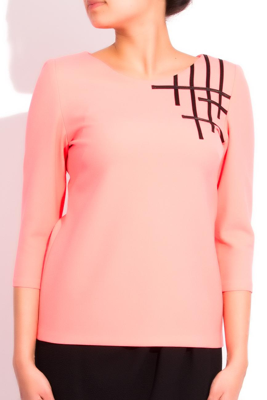 I`M HAPPY blouse Arina Varga image 2