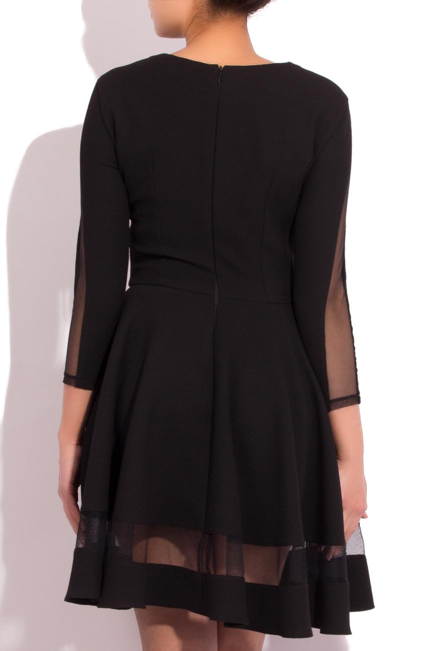 LITTLE BLACK DRESS Arina Varga image 2