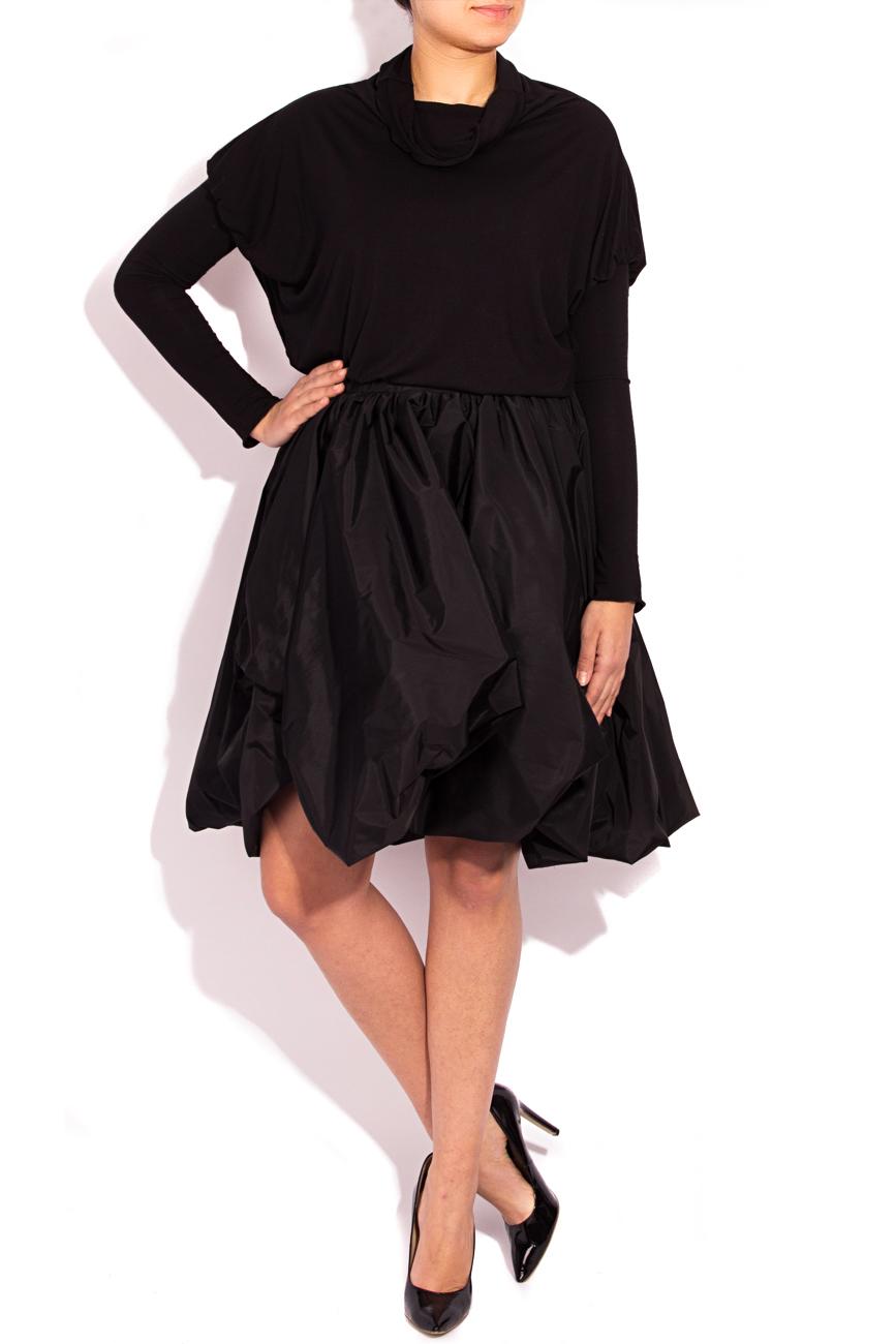 Volumetric skirt Edita Lupea image 0
