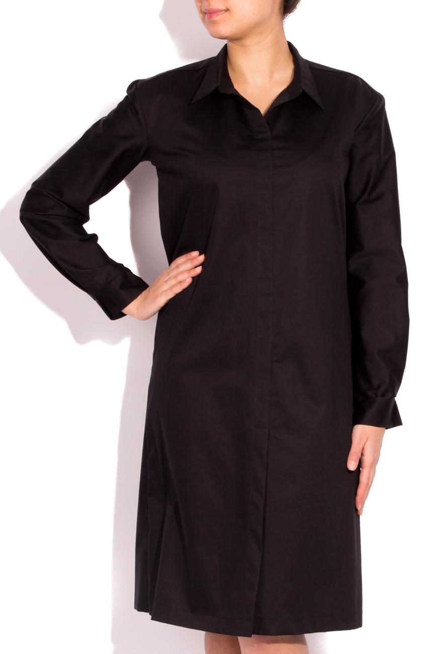 Shirt-type dress Smaranda Almasan image 2