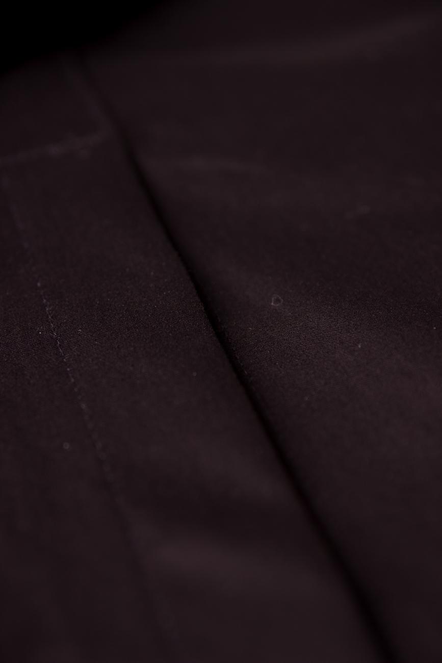 Shirt-type dress Smaranda Almasan image 4