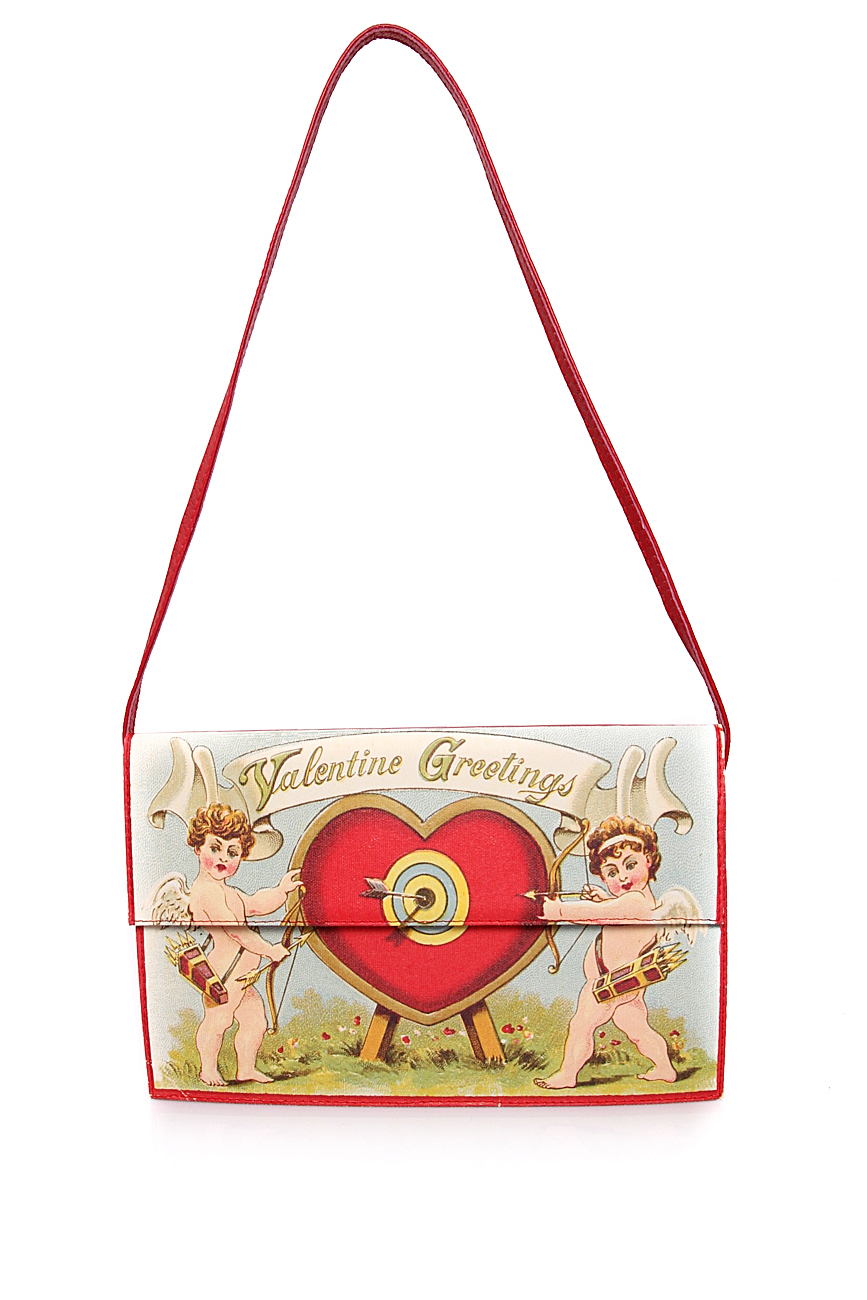 VALENTINE bag Oana Lazar (3127 Bags) image 1