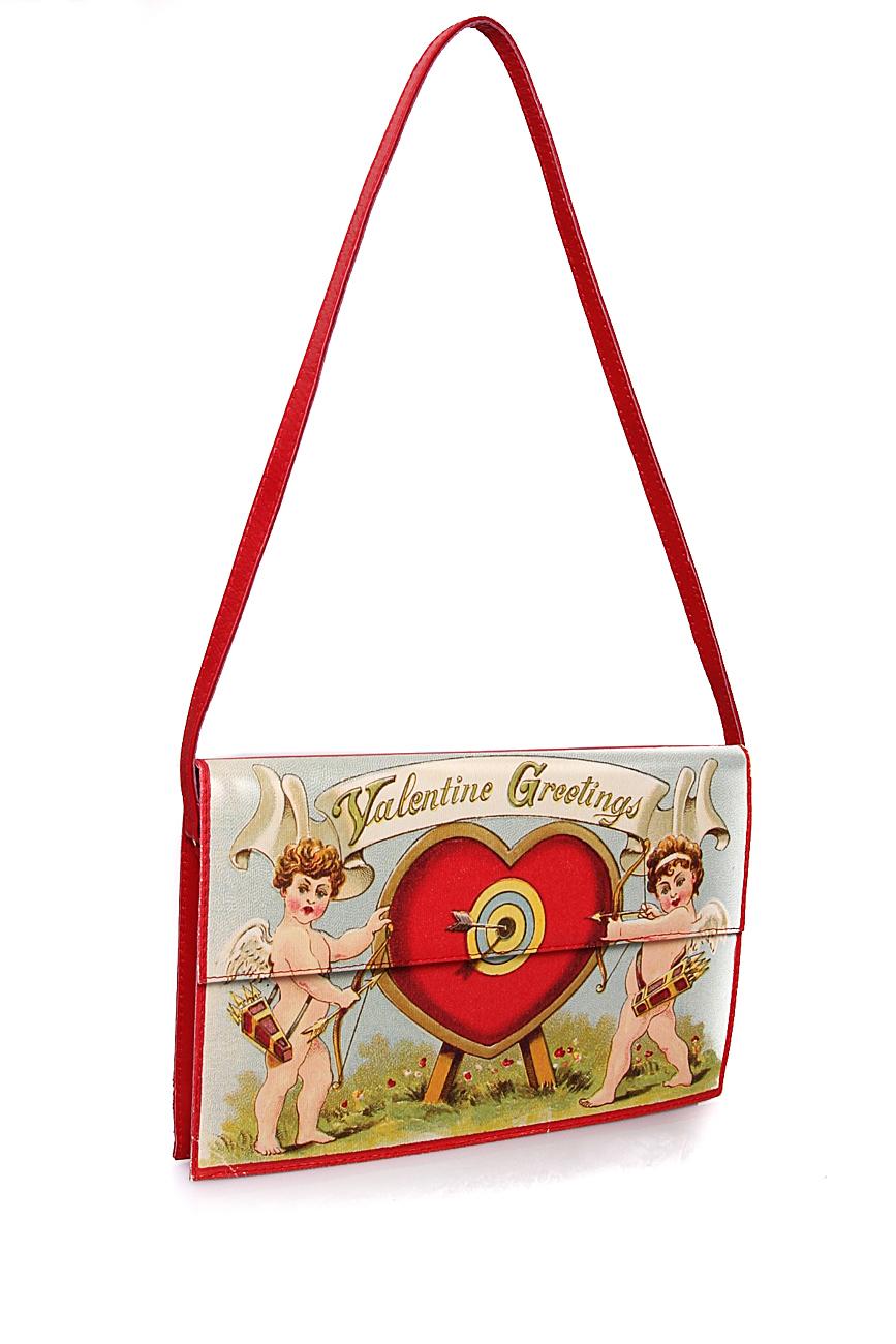 VALENTINE bag Oana Lazar (3127 Bags) image 0