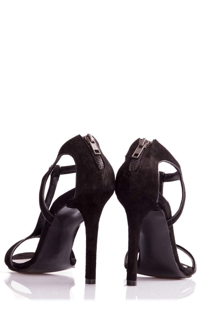 Sandals with straps Ana Kaloni image 2