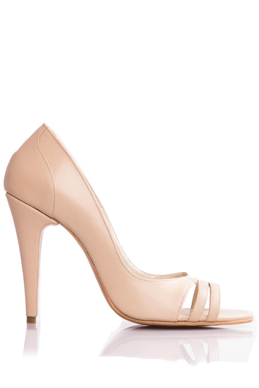 Cut-out sandals Ana Kaloni image 0