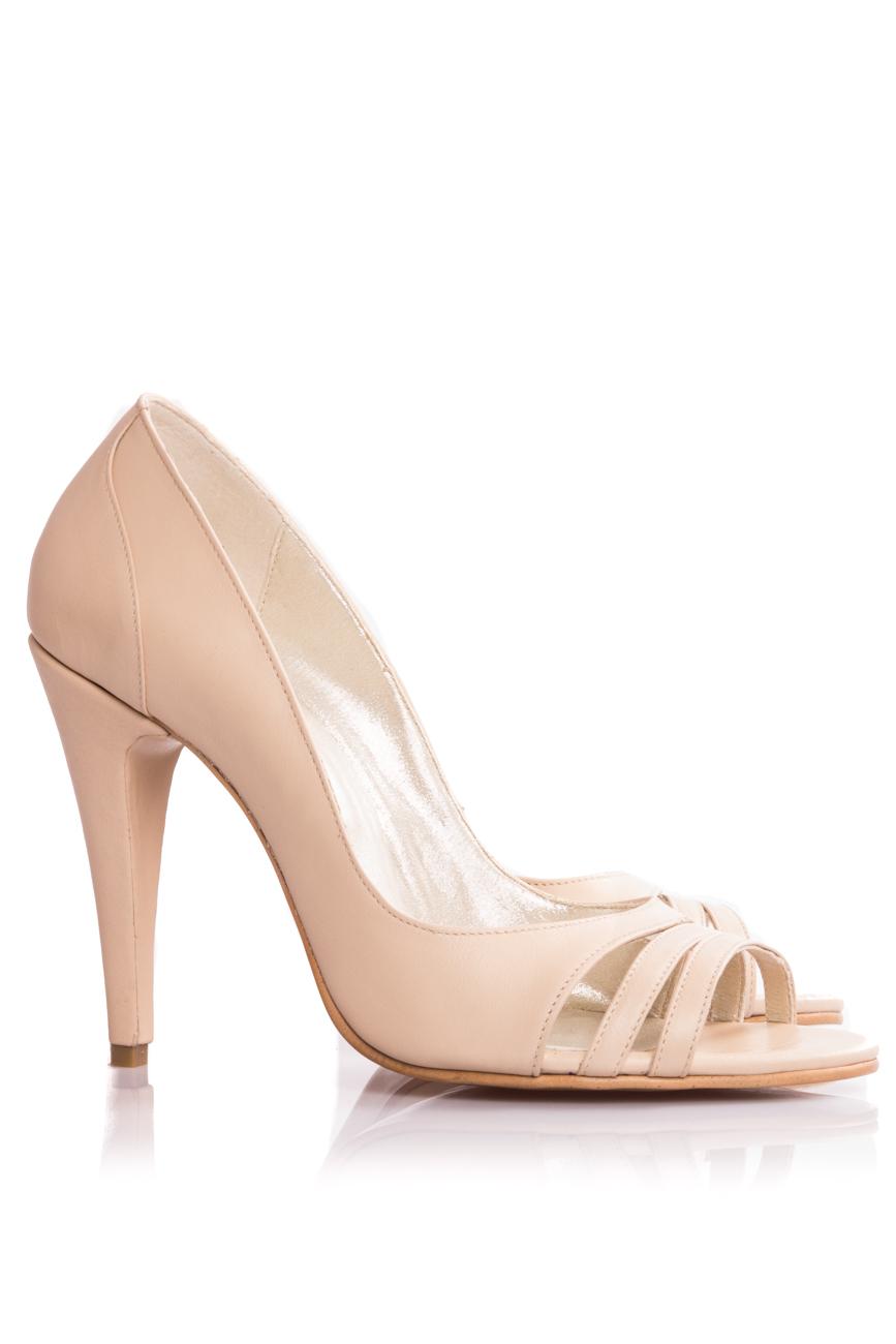 Cut-out sandals Ana Kaloni image 1
