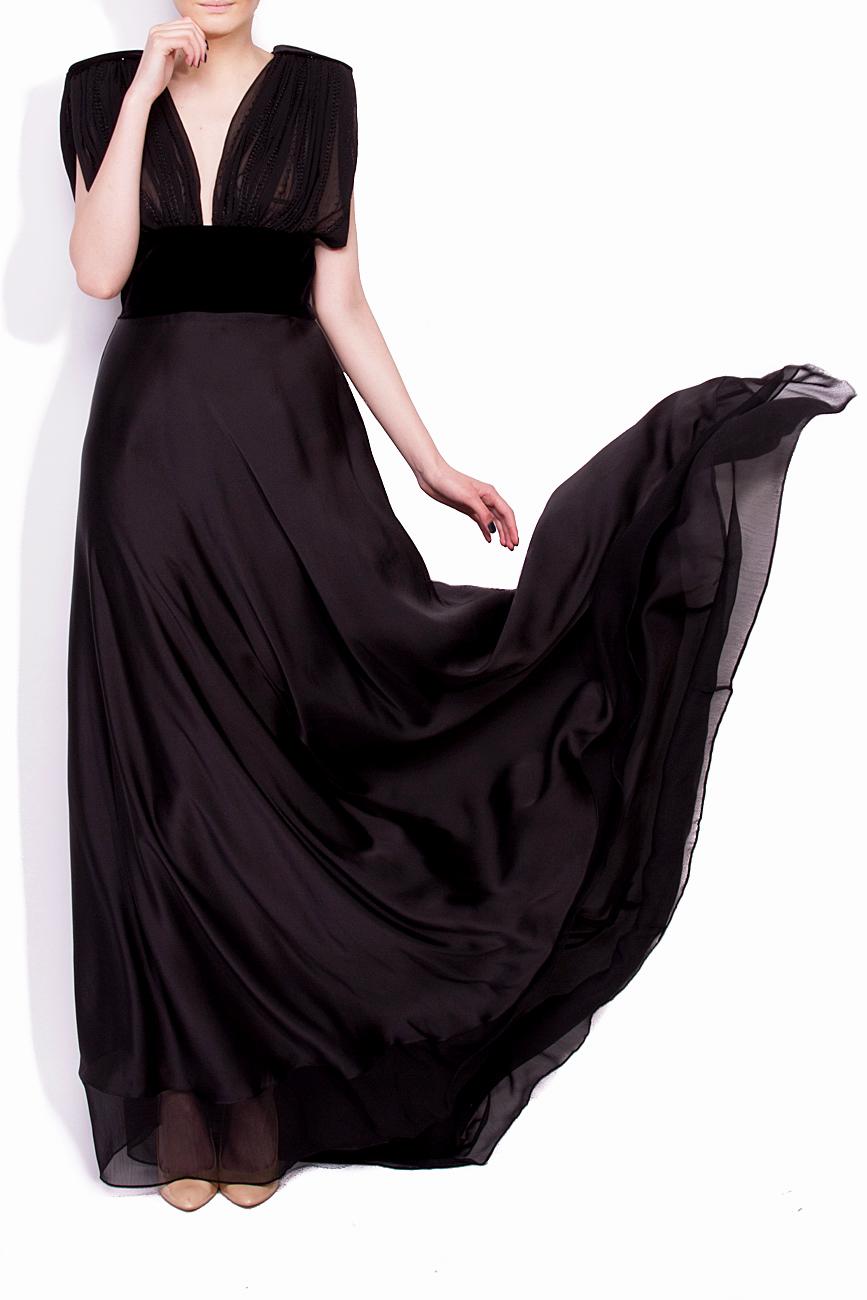 Robe noire Dorin Negrau image 0