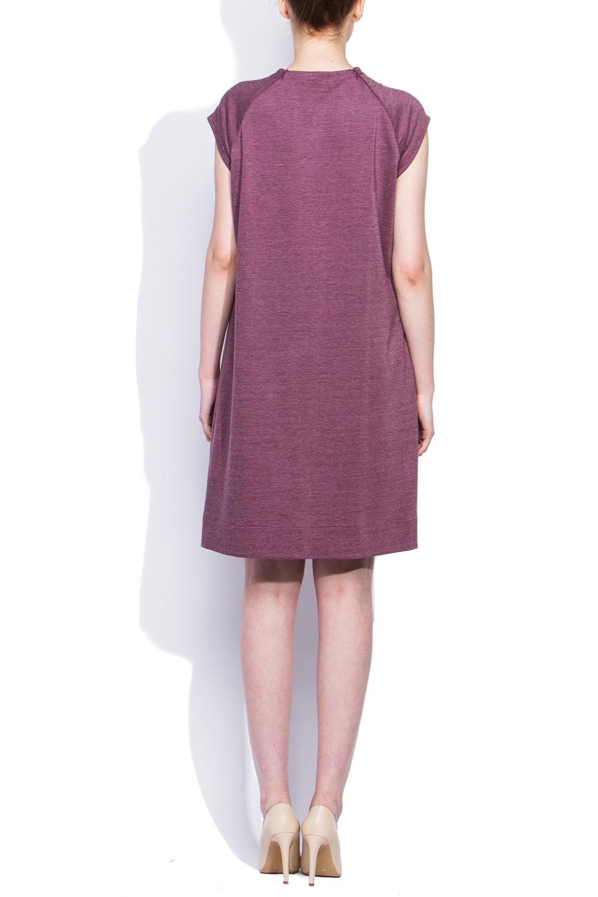Dress with pleats Dorin Negrau image 2