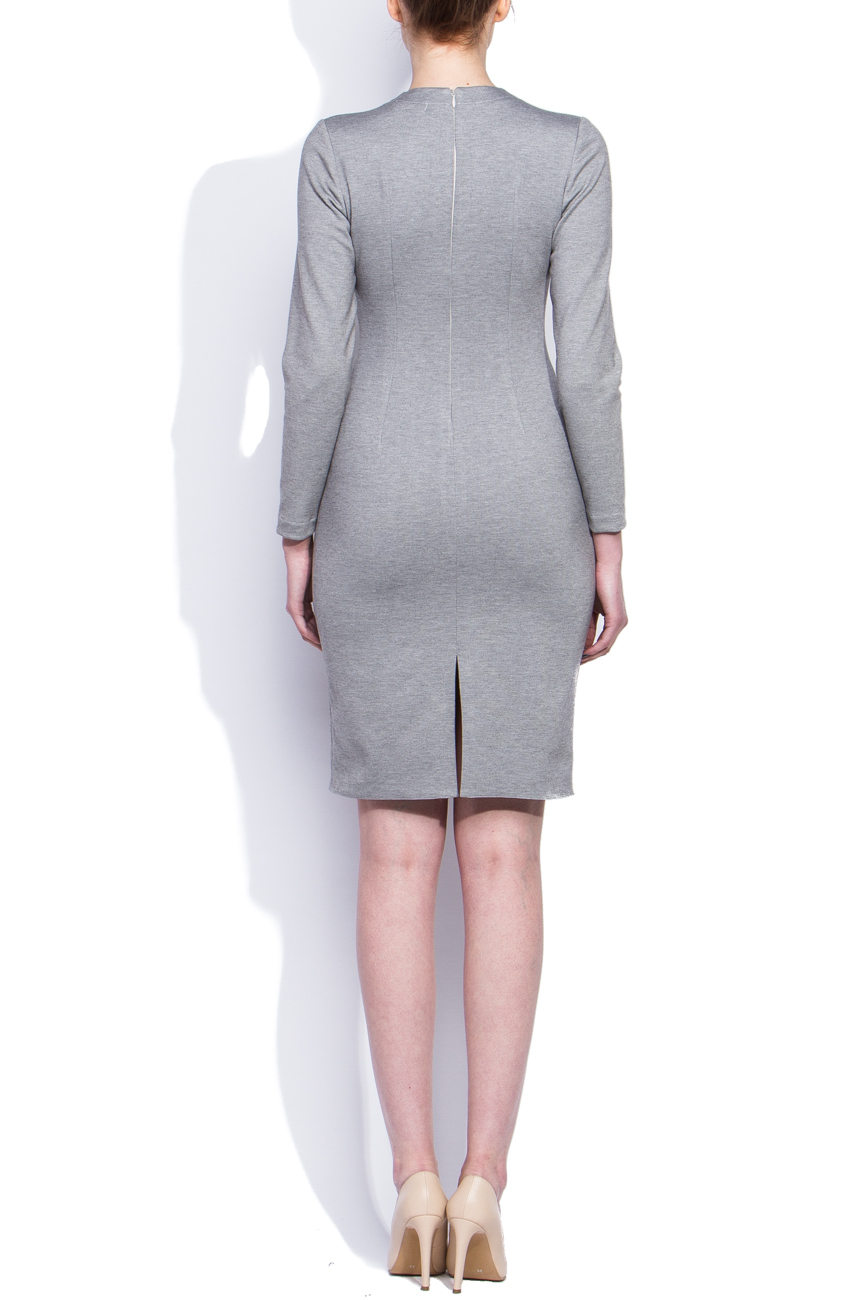 Long sleeved dress Dorin Negrau image 2