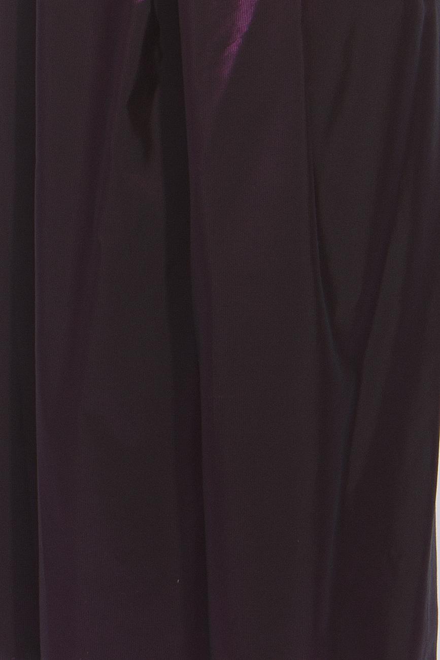 Robe longue irisée  Dorin Negrau image 3