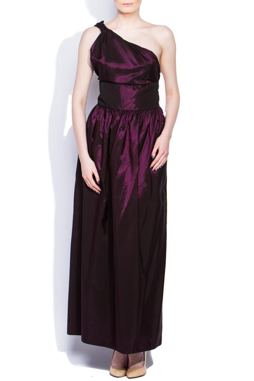 Robe longue irisée  Dorin Negrau image 0